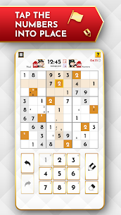 Monopoly Sudoku – Complete puzzles & own it all! Apk v0.1.28 (Paid) 2
