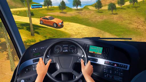 Modern Bus Drive Parking 3D Games - Bus Games 2021 1.2 Screenshots 3