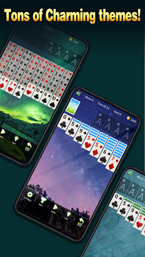 Solitaire Collection Win 1.0.9 screenshots 17
