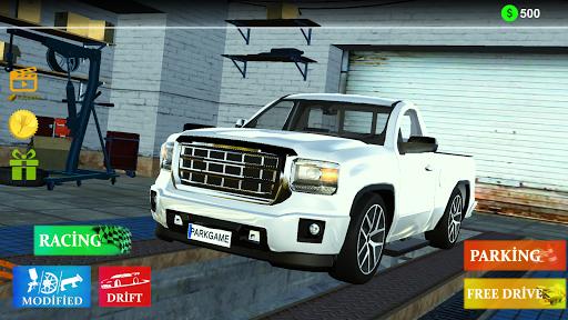 Sierra Driving & Parking & Racing Simulator 2021 0.1 screenshots 1