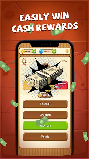 Quiz Hero - Fun free trivia & quiz game  screenshots 2