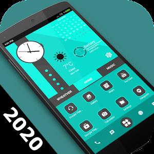 Home Launcher 2021 App lock Hide App 16.0 by Launchers World logo