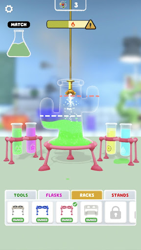 Science Lab! 0.3.1 screenshots 3
