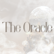 The Oracle 2021 - Tarot Card Deck