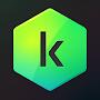 Kaspersky Mobile Antivirus icon
