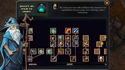 Battle of Heroes 3 3.34 screenshots 5