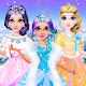Ice Queen Princess Salon & Makeover
