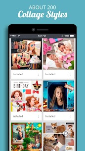 Collage+ picmix, slideshow with music, album maker 3.5.4 Latest MOD APK 1