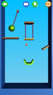 Hard Balls: Unique ball puzzle game (free)