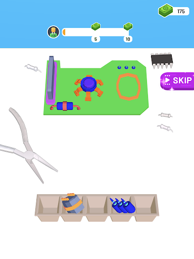Fix the Item! 1.4.0 screenshots 9