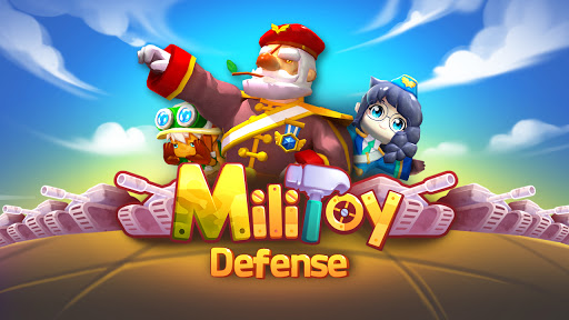 Toy Battle : PvP defense 1.9.1 screenshots 1