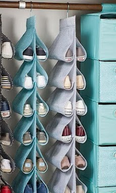 DIY Storage Ideasのおすすめ画像1