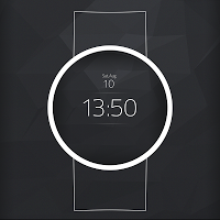Pure Watch Face