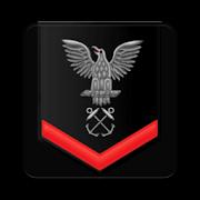 Navy PFA Calc  Icon