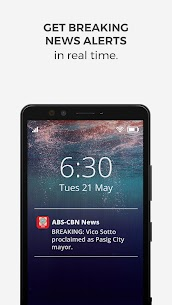 ABSCBN News For Pc 2020   Free Download (Windows 7, 8, 10 And Mac) 4