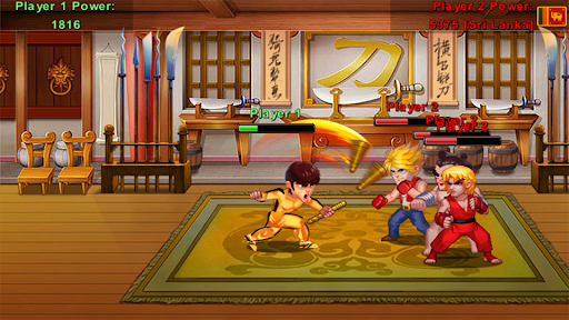 Street Fighting Man - Kung Fu Attack 5 1.0.5.186 screenshots 15