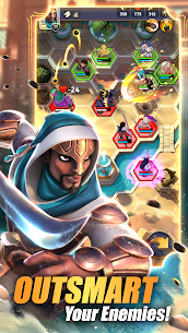Rivengard Mod Apk 1.5.3 (Unlimited Currency) 1