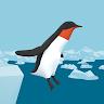 PenguinHopping game apk icon