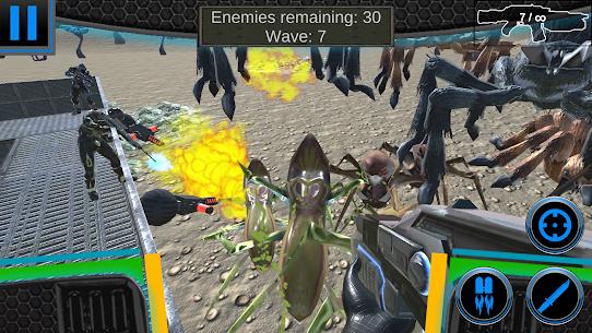 Starship Troops – Star Bug Wars 2 Game Hack & Cheats 3