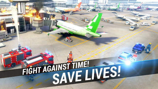 EMERGENCY HQ - free rescue strategy game 1.5.06 screenshots 16