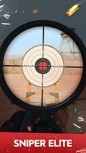 Shooting World – Gun Fire 2