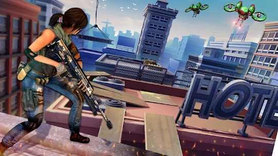 Firing squad battleground free fire 3d – Fps Games Hack Online (Android iOS) 4
