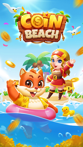 Coin Beach 1.9.8 Screenshots 12