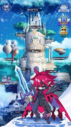 Defender Legends: New Era  screenshots 21