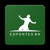 icono EsportesBR - Agenda do futebol