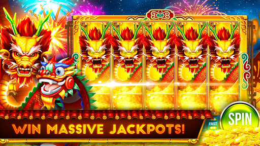 Slots Prosperity: 777 Hollywood & Hot Vegas Casino apkmartins screenshots 1