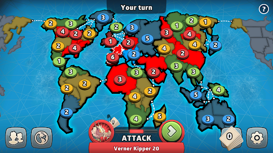 RISK: Global Domination 2