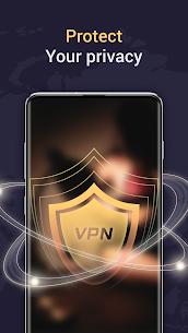 Flat VPN – Secure & Fast VPN Service 4