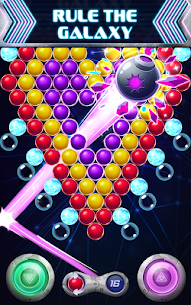 Bubble Heroes Galaxy  For Pc – Free Download On Windows 10, 8, 7 1