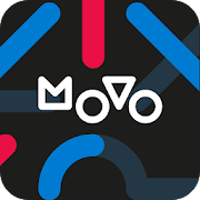 Movo - Motosharing and electric scooters
