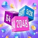 Merge 2048 Cube