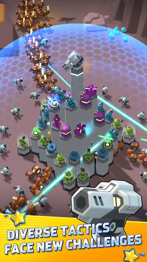 Mega Tower 0.1.8 screenshots 3