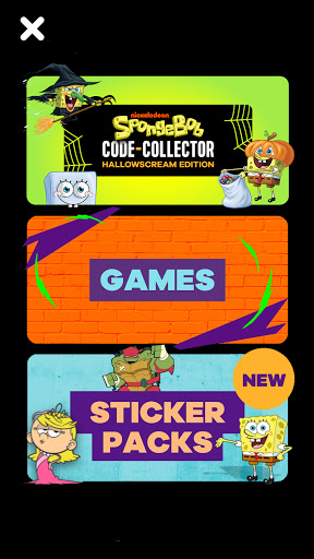 Download SCREENS UP by Nickelodeon mod apk 2