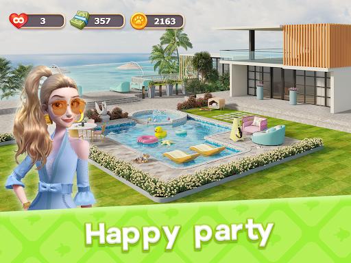 Love Design-Home Makeover 0.1.2.153 screenshots 3