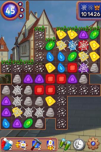 New gems or jewels ? 1.0.21 screenshots 1