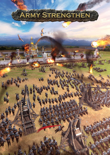 Clash of Kings:The West 2.103.0 screenshots 15