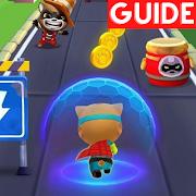 Guide for Talking Tom Hero Dash Tips