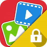 Photo Video Gallery Locker - Hide Videos