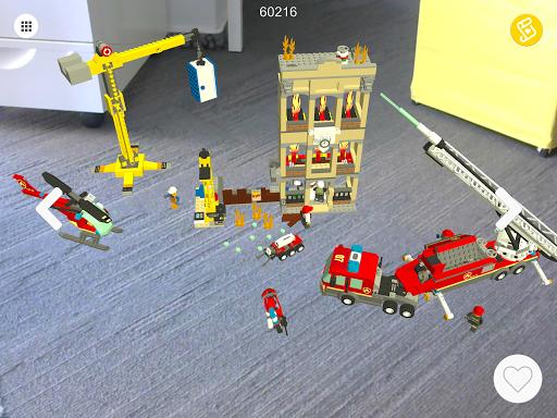 LEGOu00ae 3D Catalogue apktram screenshots 14