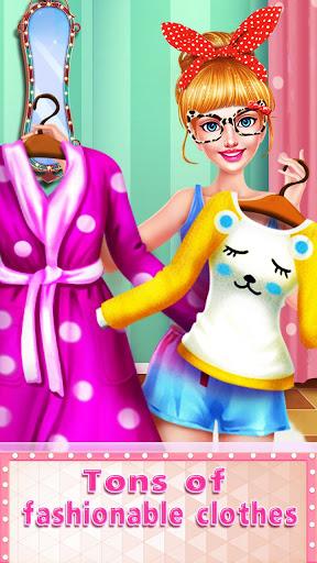 ud83dudc84ud83dudc67PJ Party - Princess Salon 2.8.5036 screenshots 10