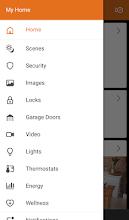 Alarm.com screenshot thumbnail