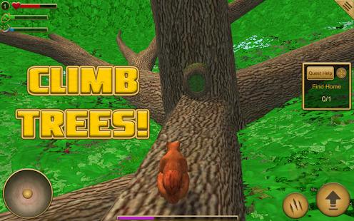 Squirrel Simulator 2.03 Screenshots 3