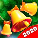 Christmas Sweeper 3 — «три в ряд» на Рождество