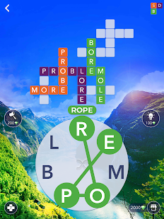 Image For Words of Wonders: Crossword to Connect Vocabulary Versi 3.0.4 11
