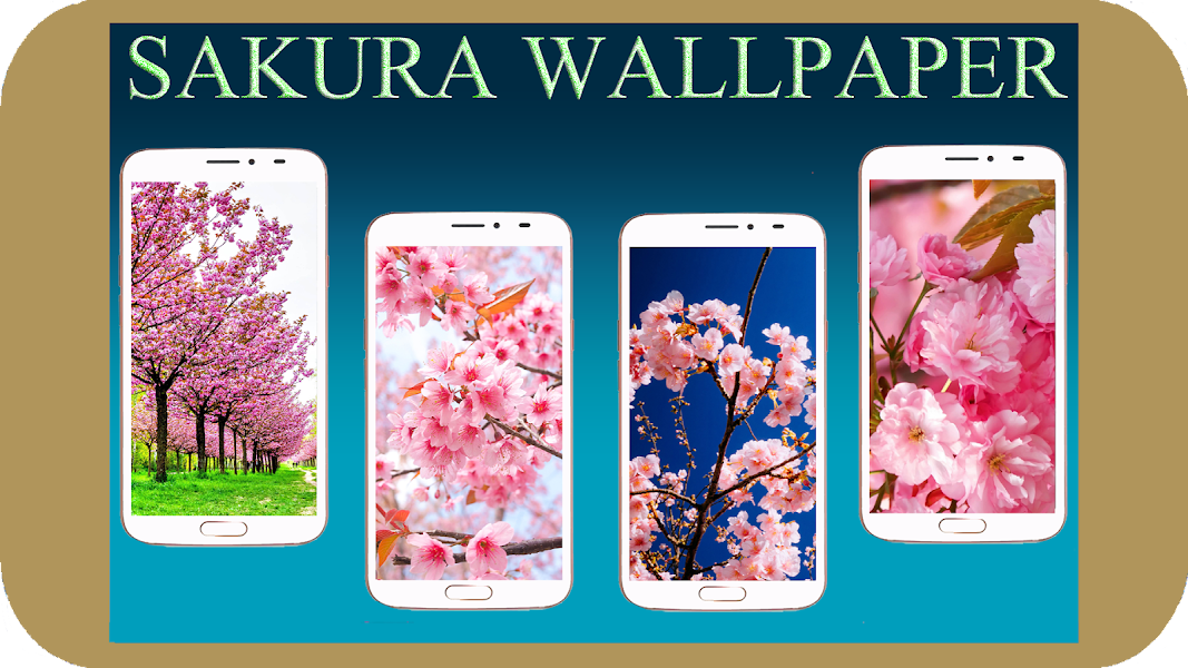 Sakura Wallpaper HD