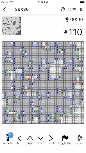 Minesweeper - Classic Game screenshots 6